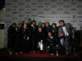 Red Carpet - Sayang Burem