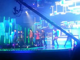 Closing Performance - Super Junior